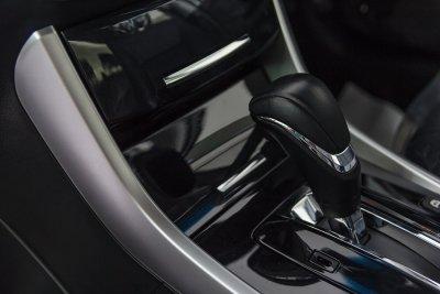 car - transmission